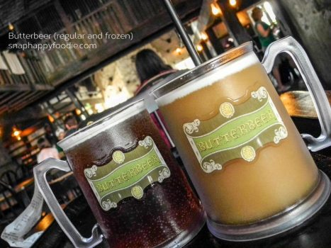 Eating Out: The Three Broomsticks, The Wizarding World of Harry Potter | Orlando, FL