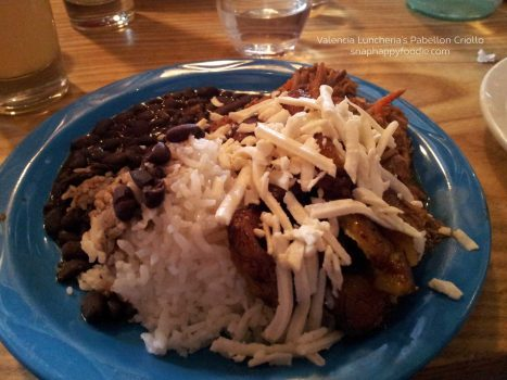 Eating Out: Valencia Luncheria   Norwalk, CT
