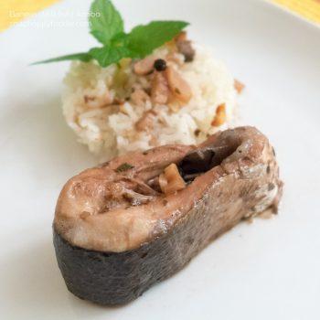 Time-tested: Bangus (Milkfish) Adobo