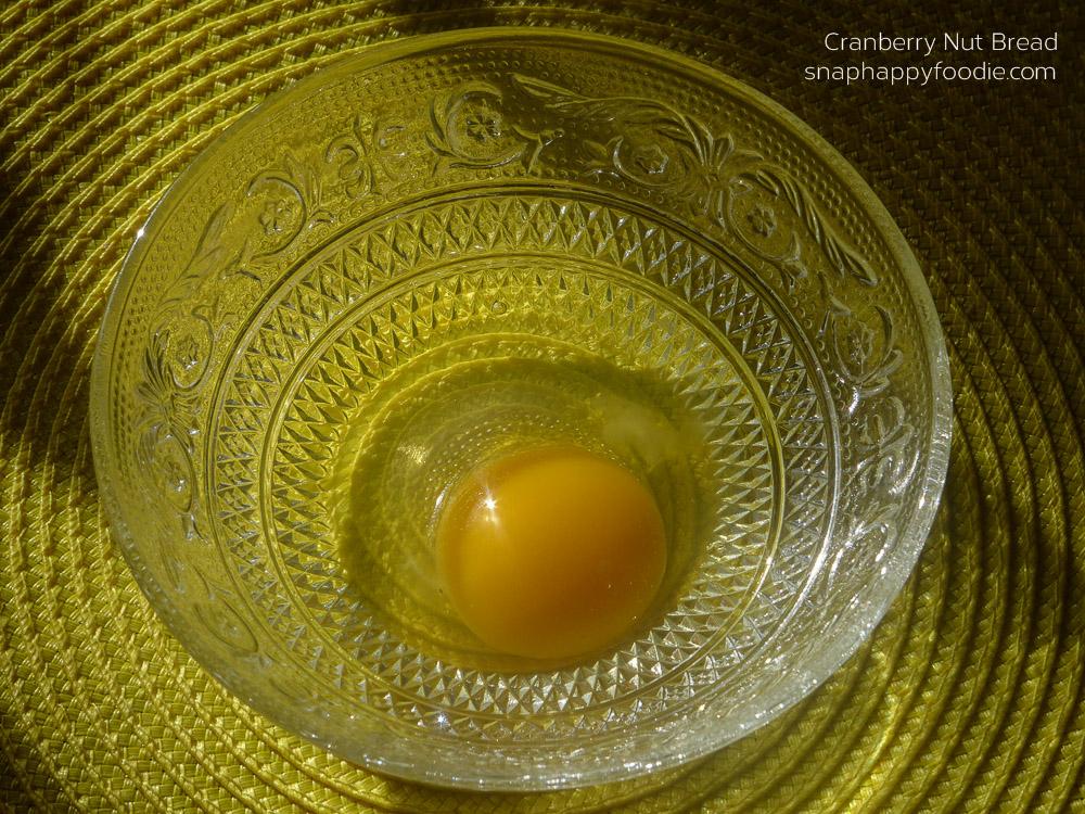 The Innocent Egg