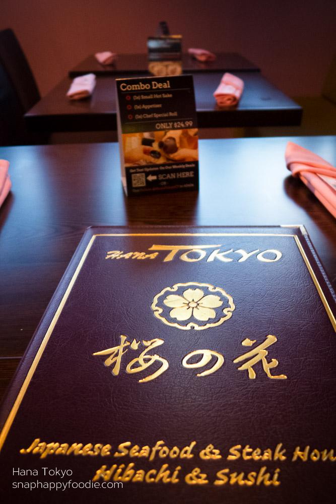 Hana Tokyo