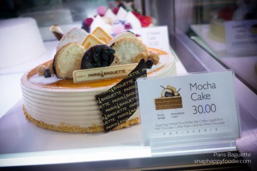 Eating Out: Paris Baguette | Flushing, NY