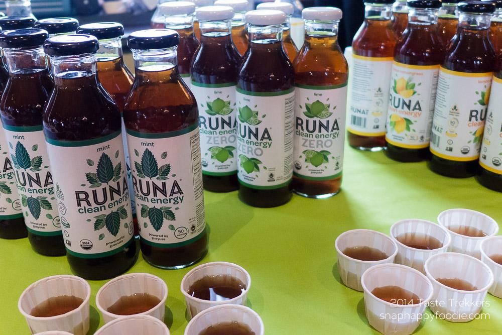 Runa drinks