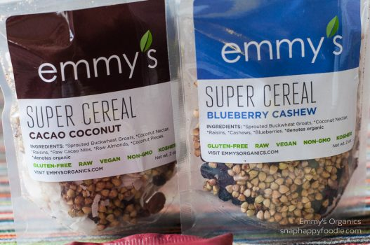 An Interview with Samantha of Emmy's Organics