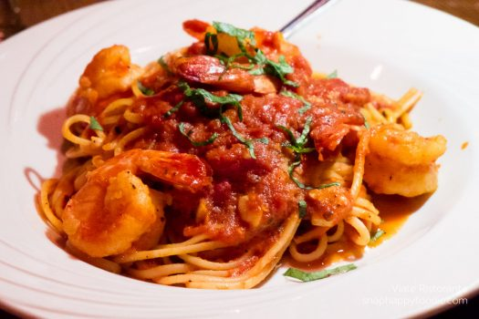 Eating Out: Viale Ristorante Bar & Grill | Bridgeport, CT
