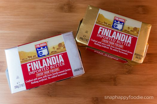 Finlandia® Imported Butter