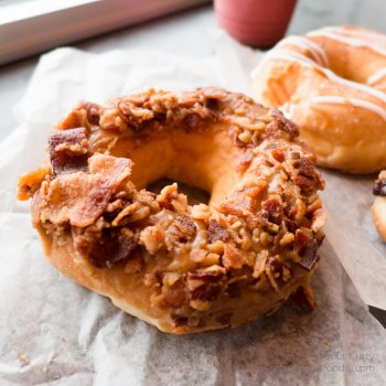Eating Out: Donut Crazy | Shelton, CT