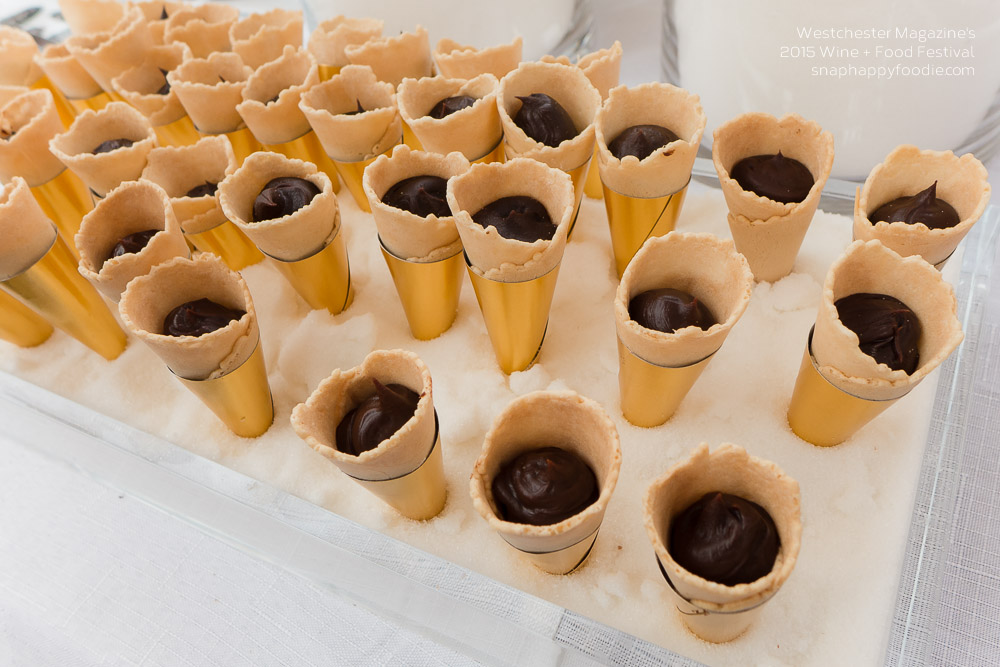 Blue Tulip Chocolates' creation