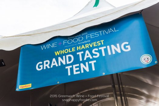The Aftermath: 2015 Greenwich Wine + Food Festival | Greenwich, CT