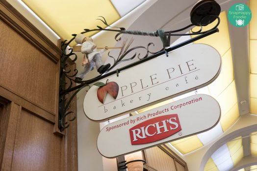 Eating Out: The Apple Pie Bakery Café | Hyde Park, NY
