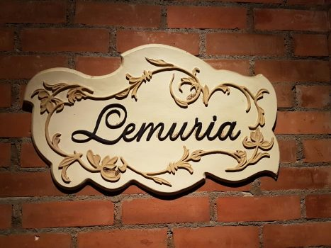 Eating Out: Lemuria | Quezon City, Philippines