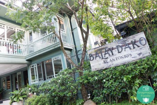 Eating Out: Balay Dako | Tagaytay City, Cavite, Philippines