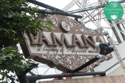 Eating Out: Pamana Restaurant | Quezon City, Philippines