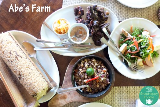 Eating Out: Abe's Farm | Magalang, Pampanga, Philippines