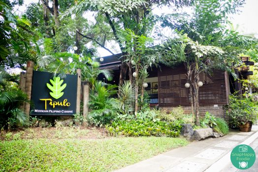 Eating Out: Tipulo | Antipolo City, Rizal, Philippines