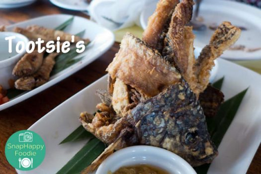 Eating Out: Tootsie's | Tagaytay City, Cavite, Philippines