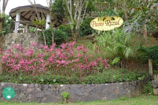 Eating Out: Paseo Rizal | Tanay, Rizal, Philippines