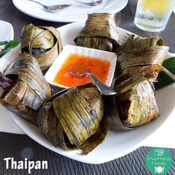 Eating Out: Thaipan | Quezon City, Philippines