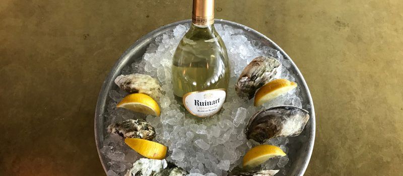 The Scoop: New Haven's Shell & Bones Oyster Bar Launches New Happy Hour for Spring