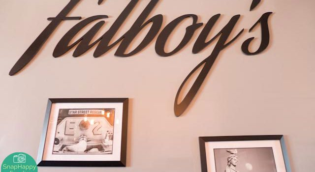 Eating Out: Fatboy's Kitchen + Bar | New London, CT