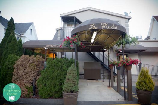 Eating Out: Le Madri | Bethel, CT