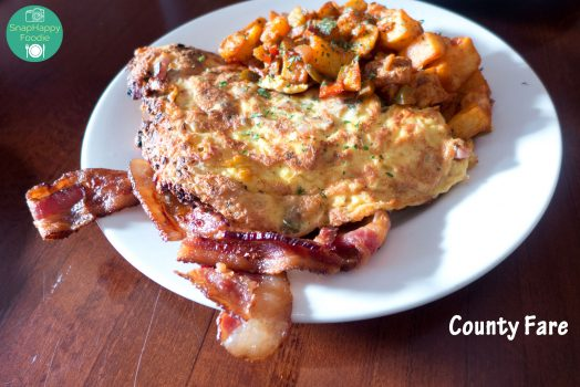 Eating Out: County Fare | Wappingers Falls, NY