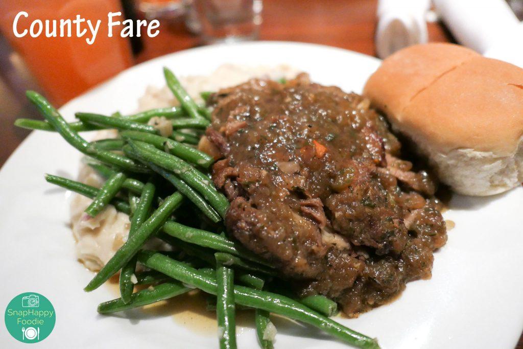 County Fare Yankee Pot Roast