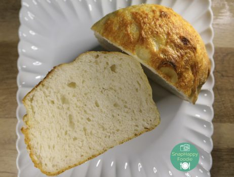 Yummy Experiment #55: Crock Pot Bread