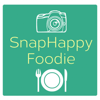 SnapHappy Foodie: A New Name for a Not-so-new Blog