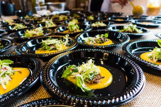 The Aftermath: 2014 Taste Trekkers Food & Travel Expo – Hope & Main Tasting Pavilion | Providence, RI