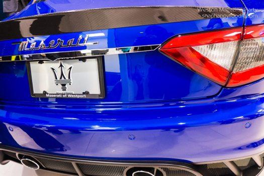 The Aftermath: Weston Magazine Party @ Maserati of Westport (Part 1) | Westport, CT