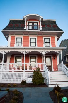SnapHappy Foodie goes to Tall Tales Guesthouse in Old Saybrook, CT
