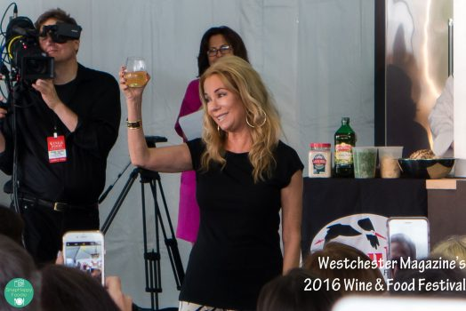 The Aftermath: Westchester Magazine's 6th Wine and Food Festival | Valhalla, NY