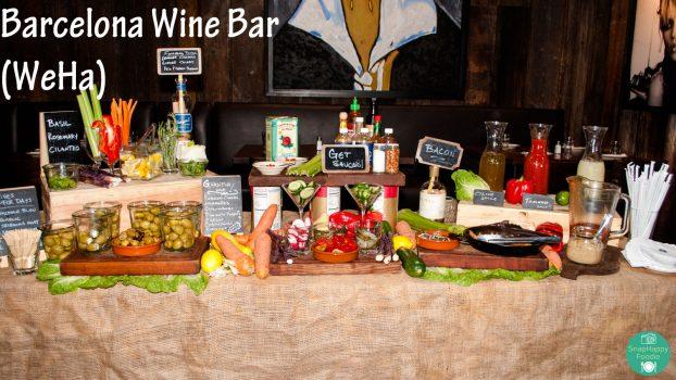 Eating Out: Barcelona Wine Bar | West Hartford, CT