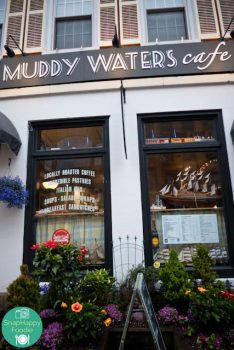 Eating Out: Muddy Waters Cafe | New London, CT