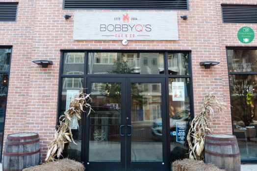 Eating Out: Bobby Q's Cue & Co. | Norwalk, CT
