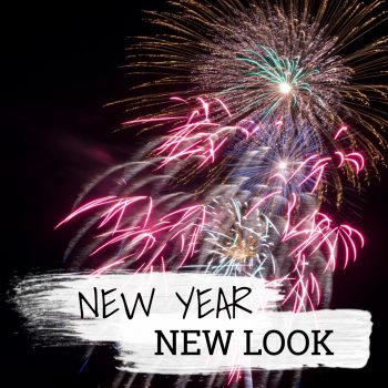 New year, new look!