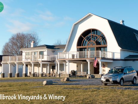 Eating Out: Millbrook Vineyards & Winery | Millbrook, NY