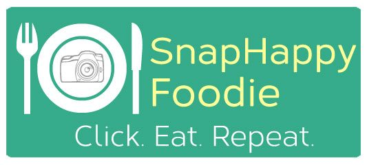SnapHappy Foodie