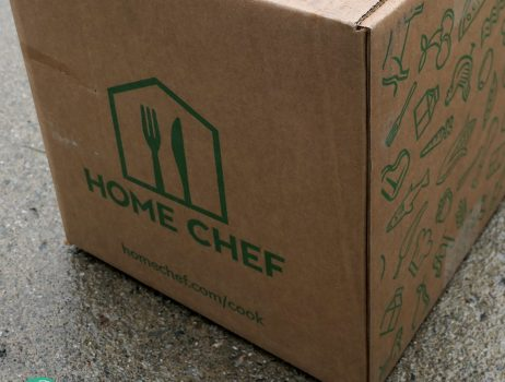 Food Finds: Home Chef Meal Delivery Service