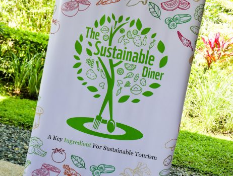 Digesting Sustainable Dining via WWF-Philippines' The Sustainable Diner Project